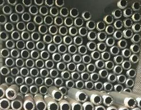PN64单头短节 钢管件图片三