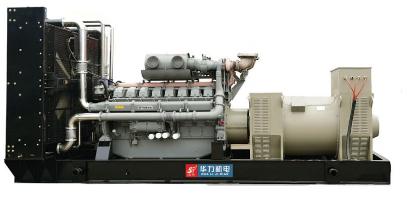 华力-珀金斯发电机组系列图片二