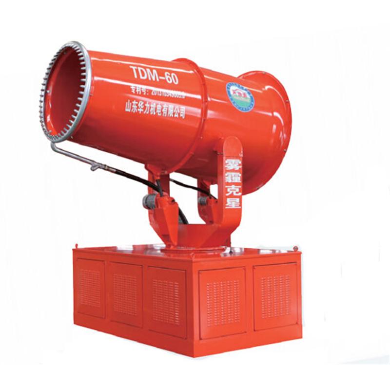 华力-固定式喷雾机图片一
