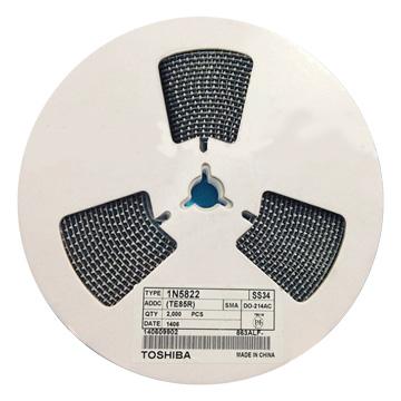 东芝TOSHIBA,二极管,UF1K -214AA图片一