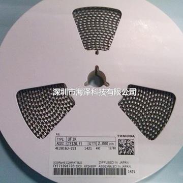 东芝TOSHIBA,二极管,UF1K -214AA图片二