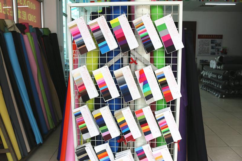 全棉斜纹布10858箱包布牛津布箱包里布图片四