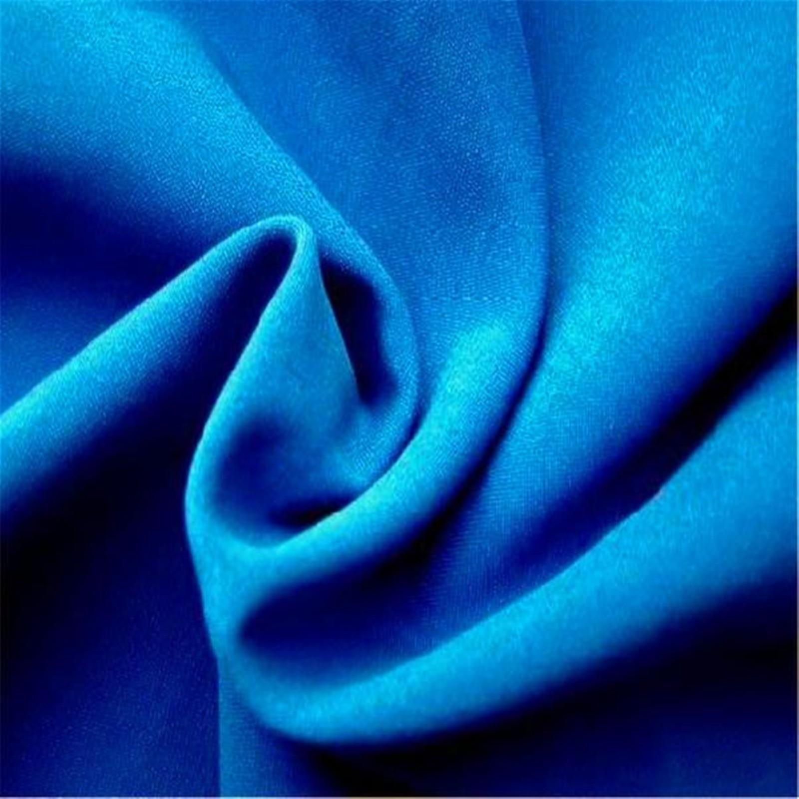 新款涤纶斜纹桃皮绒 儿童抱枕口袋面料 环保染色图片二