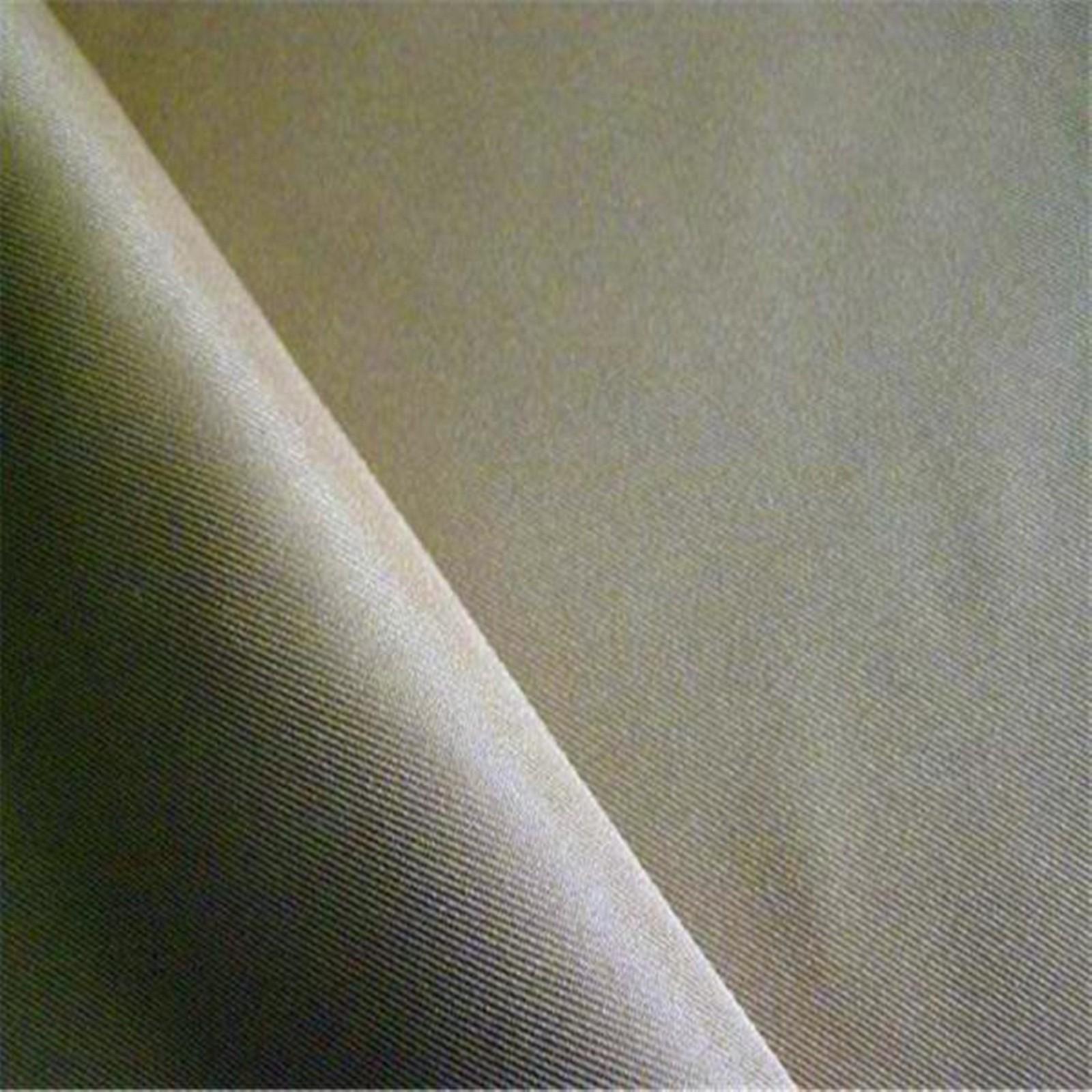 新款涤纶斜纹桃皮绒 儿童抱枕口袋面料 环保染色图片三