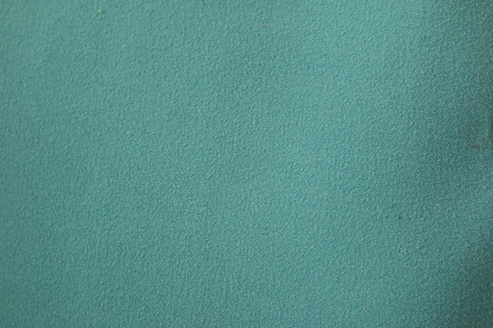 新款涤纶斜纹桃皮绒 儿童抱枕口袋面料 环保染色图片一