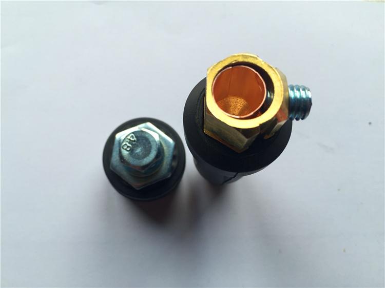 快速插头  中旋 焊接设备图片三