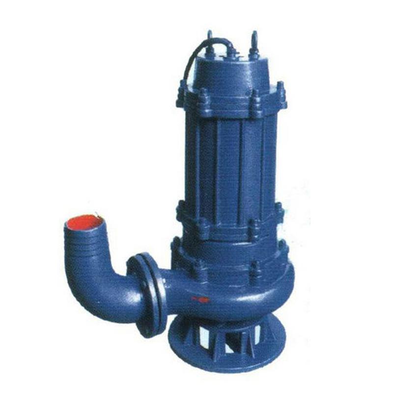 50QW25-30-5.5污水电泵图片一