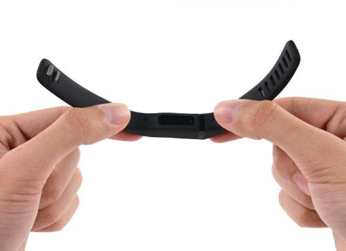 智能手环蓝牙4.0计步器图片二