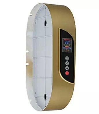 百威皇磁能电热水器H11S6图片四