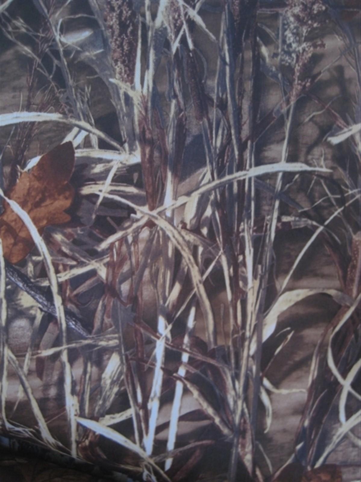600D大树叶 大森林树叶花 牛津布涂层pvc图片十一