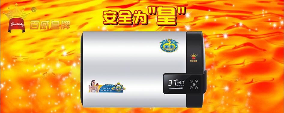 磁能电热水器H13-YK8:60升图片四