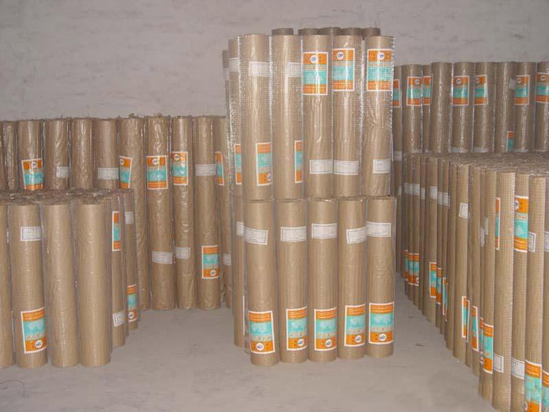 晟迪筛网商行 1米宽外墙保温电焊网图片二