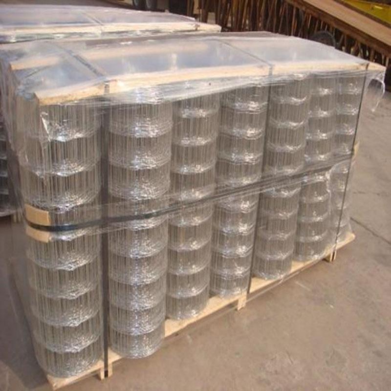 晟迪电焊网巻 电焊网直销门市---华南城晟迪筛网图片一