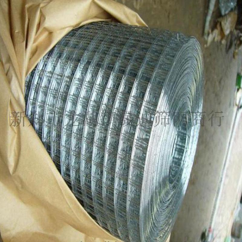 晟迪电焊网巻 电焊网直销门市---华南城晟迪筛网图片二