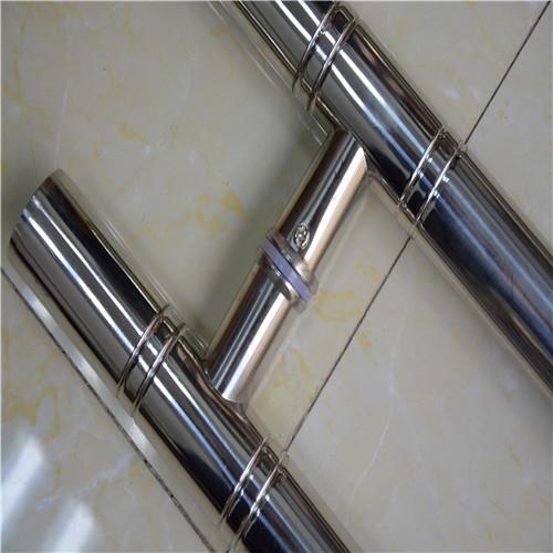 不锈钢拉手 各种规格尺寸 形状多样 金达不锈钢图片二