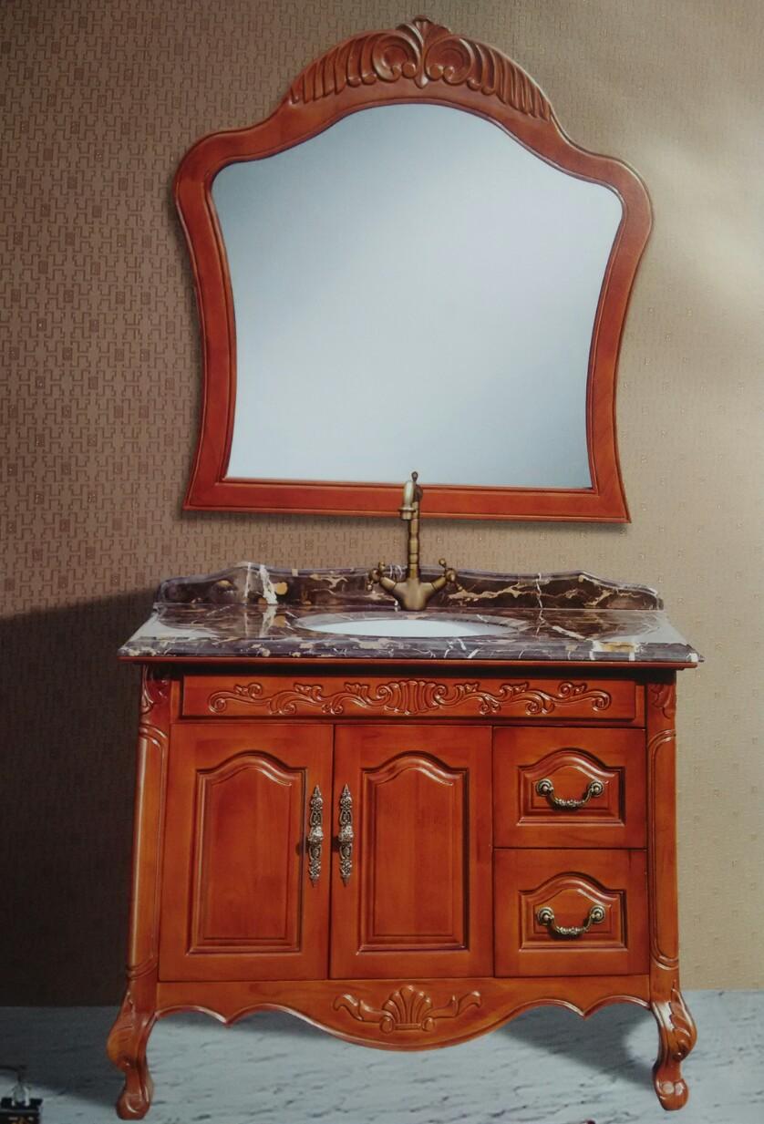 帝皇浴室柜8060图片一