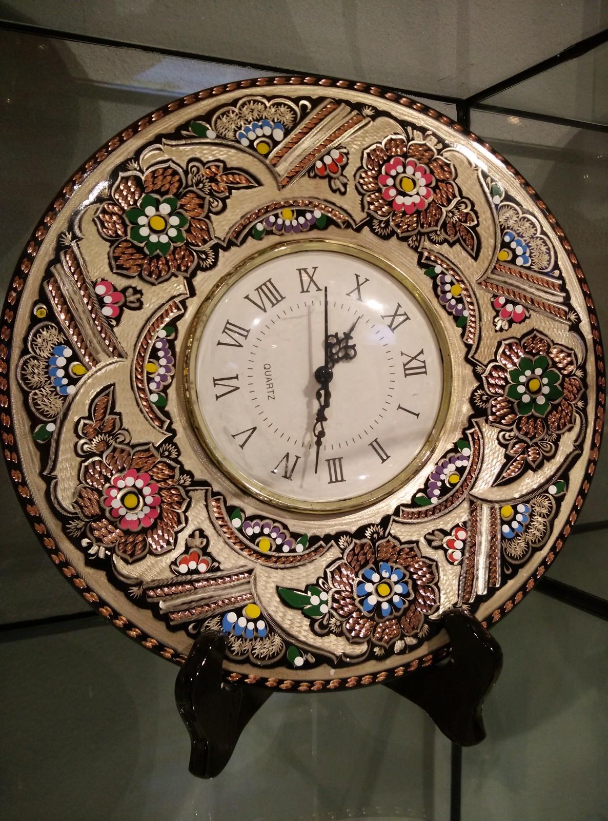 土耳其钟表图片一
