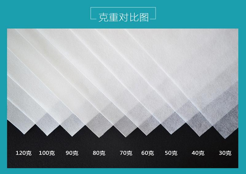 华昊无纺布 绿色PP无纺布 厂家直销 团购价图片六