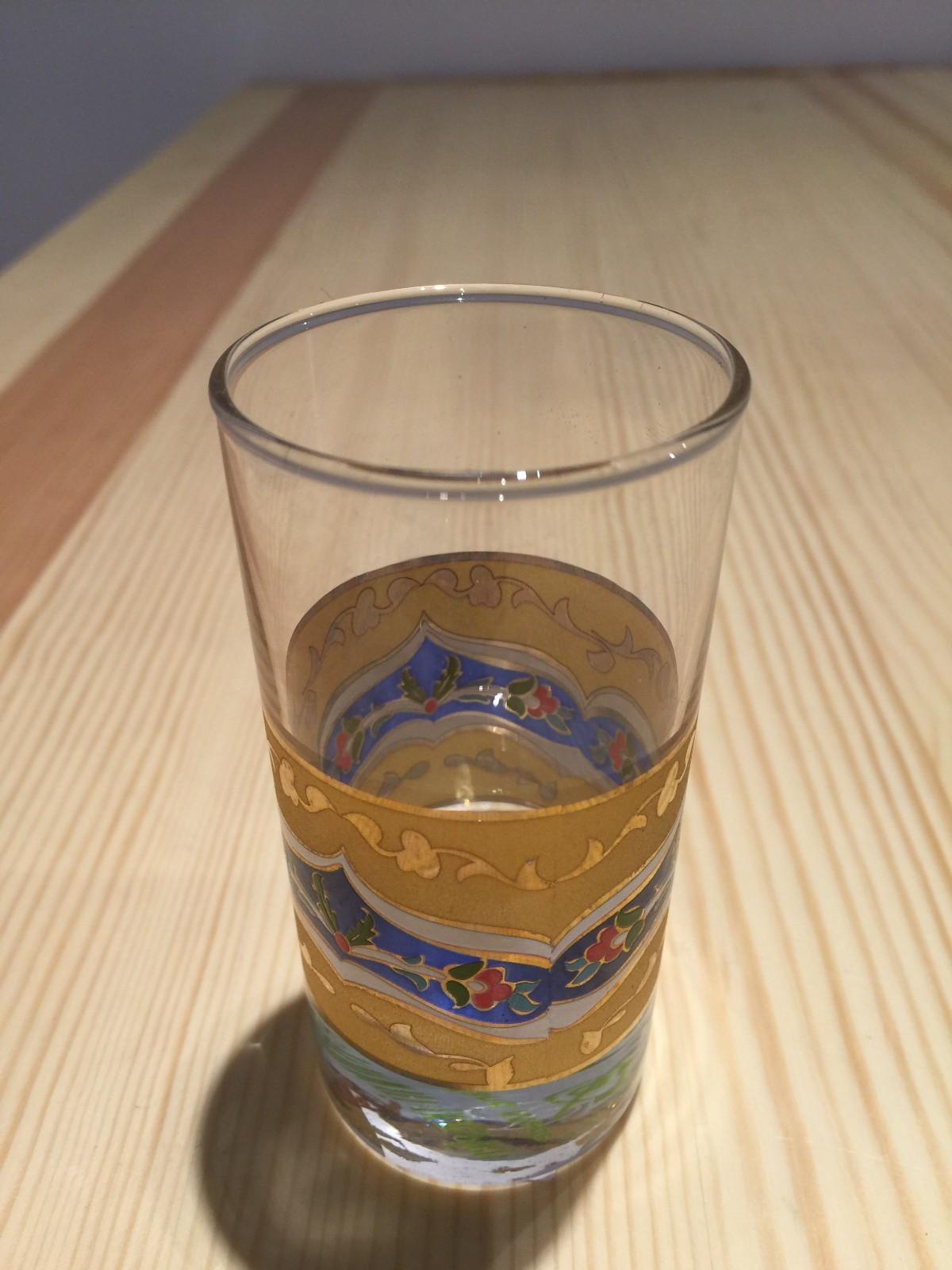 土耳其精品陶艺工艺品 家装摆件 咖啡杯图片三
