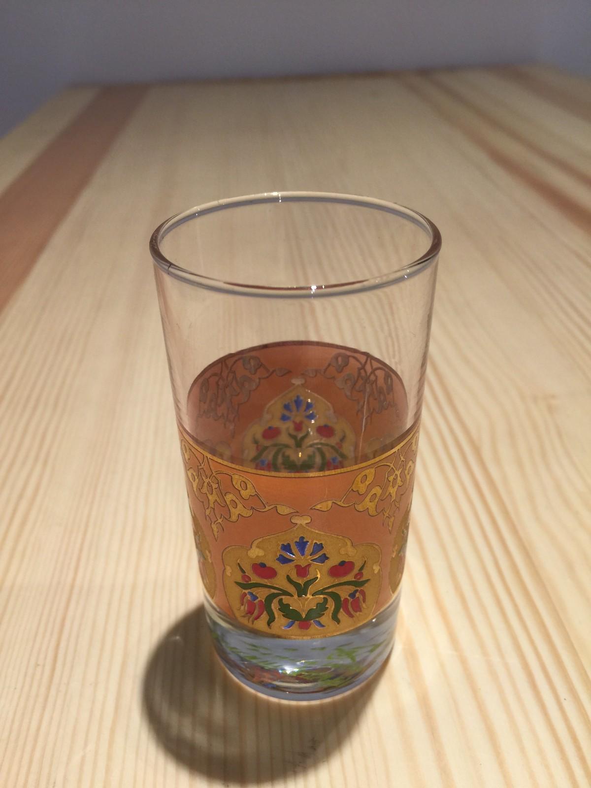 土耳其精品陶艺工艺品 家装摆件 咖啡杯图片八