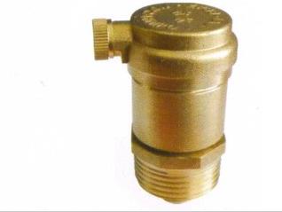 中南铜业—锻压黄铜排气阀图片二