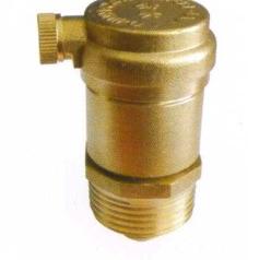 中南铜业—锻压黄铜排气阀图片三