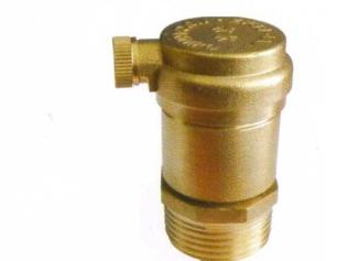 中南铜业—锻压黄铜排气阀图片五