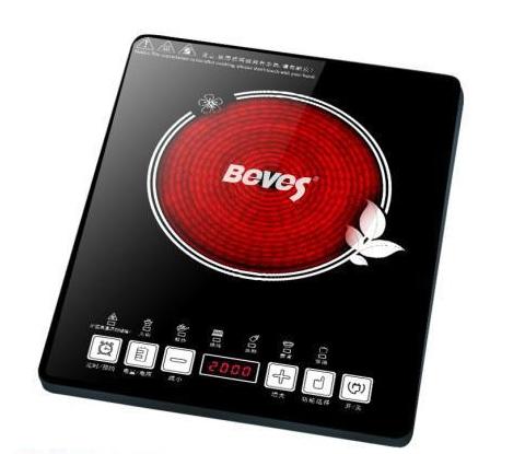 Beves奔腾 BT8500多功能电陶炉图片一