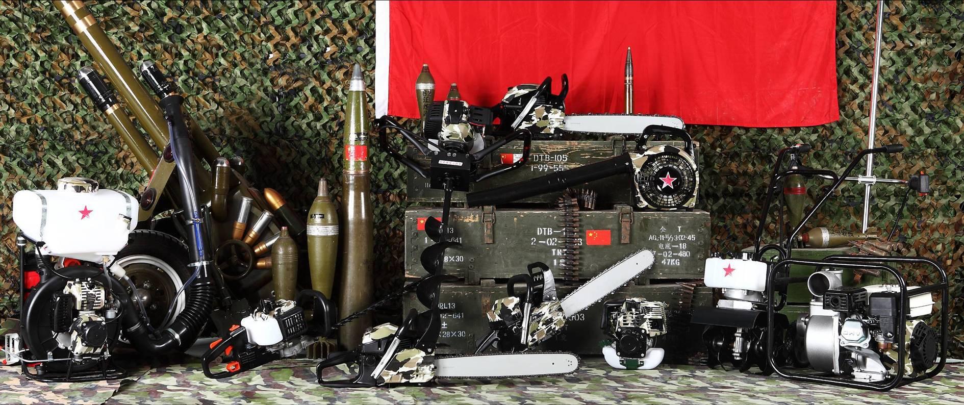 小钢炮电动工具 特种云石机 X2-110A图片三