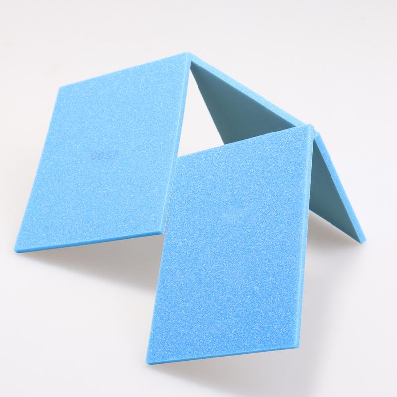 无印字进口海绵砂纸德国海绵砂纸图片二