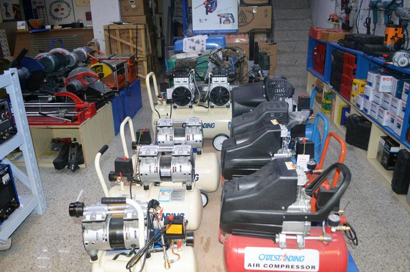 36V充电式角磨机BOSS波士电动工具角向磨光机图片二十