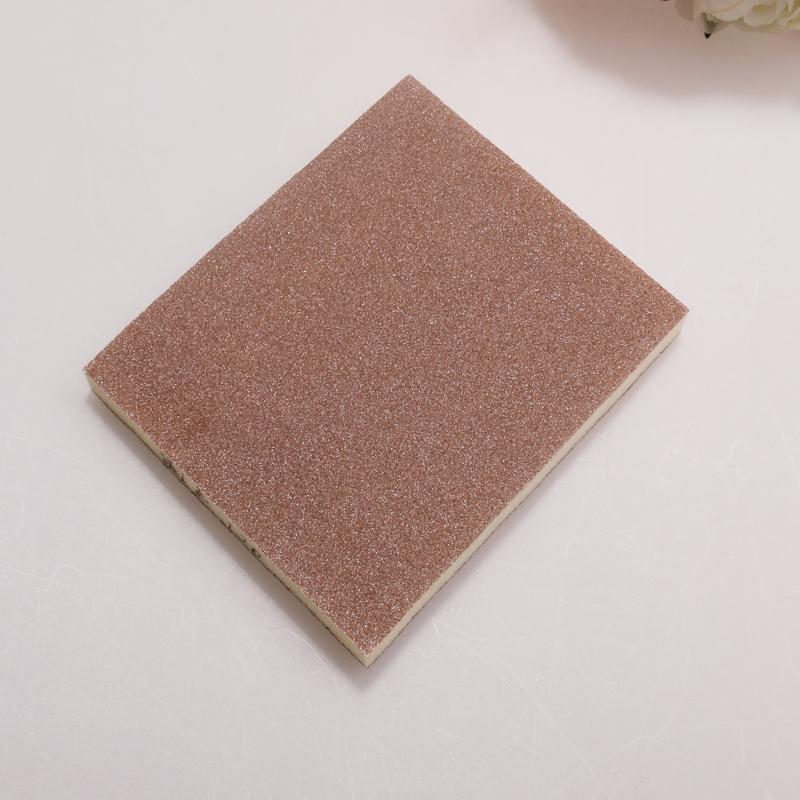 厂家直销 木工专用及油漆面海绵磨块图片二