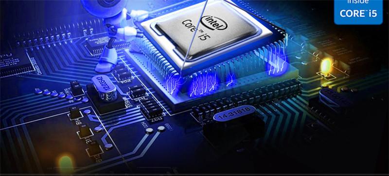 联想台式机电脑 扬天T4900C i5-4590图片二