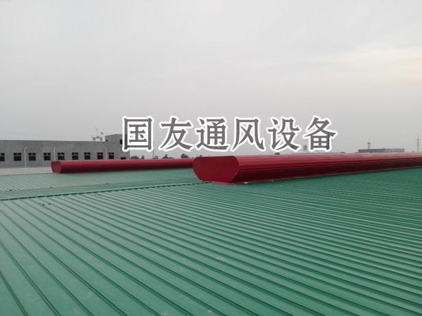 TC5A-2530n通风天窗选用 石家庄气楼图片五