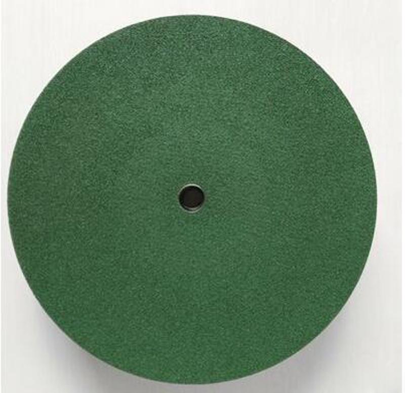 绿色不锈钢管专用锋利型超薄切割片250*2*25图片三