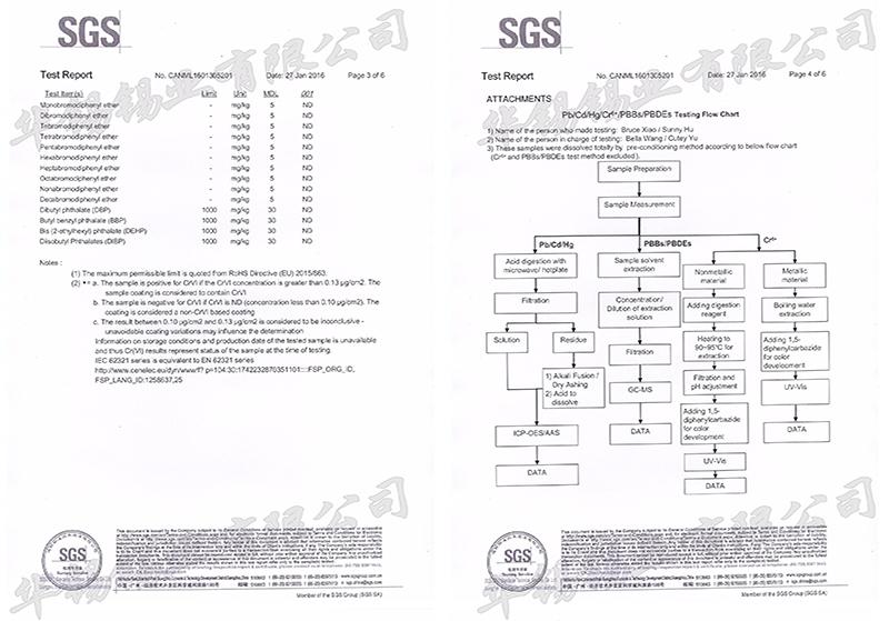 环保无铅锡条含银 Sn96.5Ag3.0Cu0.5图片八
