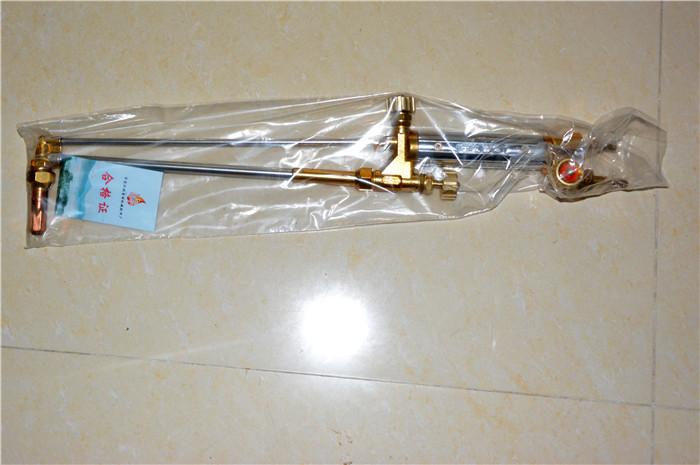 宁波江北普球机械配件厂不锈钢射吸式割炬图片四