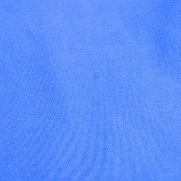 时尚运动面料270-280克棉健康布、中蓝图片五