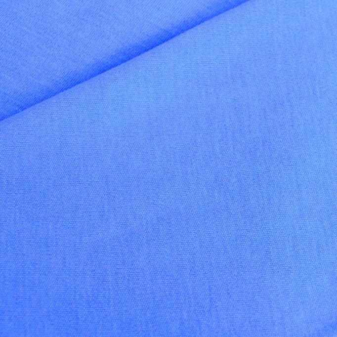 时尚运动面料270-280克棉健康布、中蓝图片六