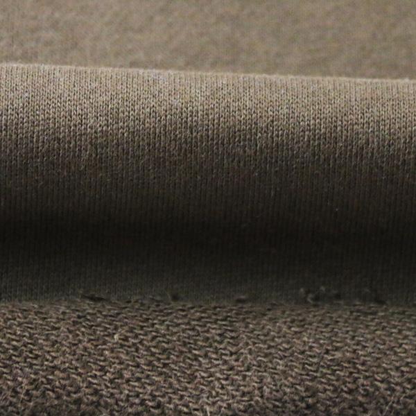 300g大卫衣针织面料 毛圈布图片三