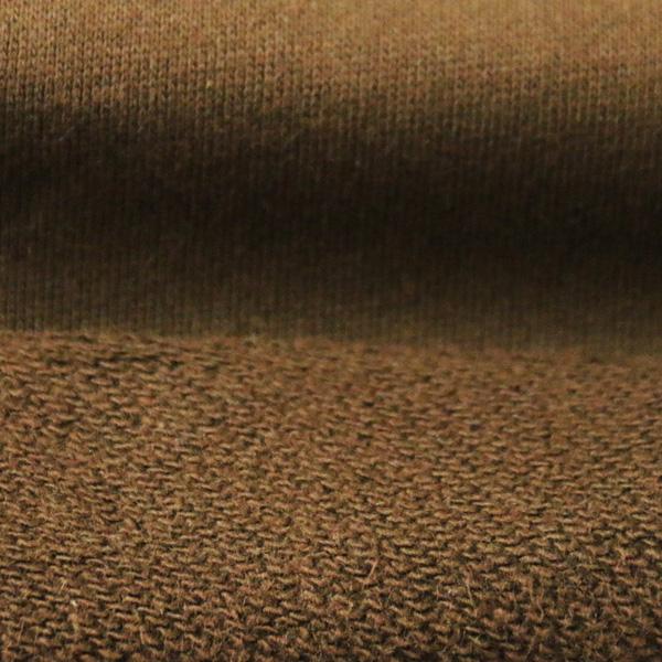 300g大卫衣针织面料 毛圈布图片四