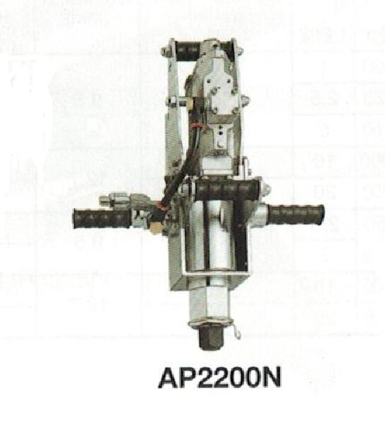 日本tohnichi东日气动扭力扳手AP400N图片四