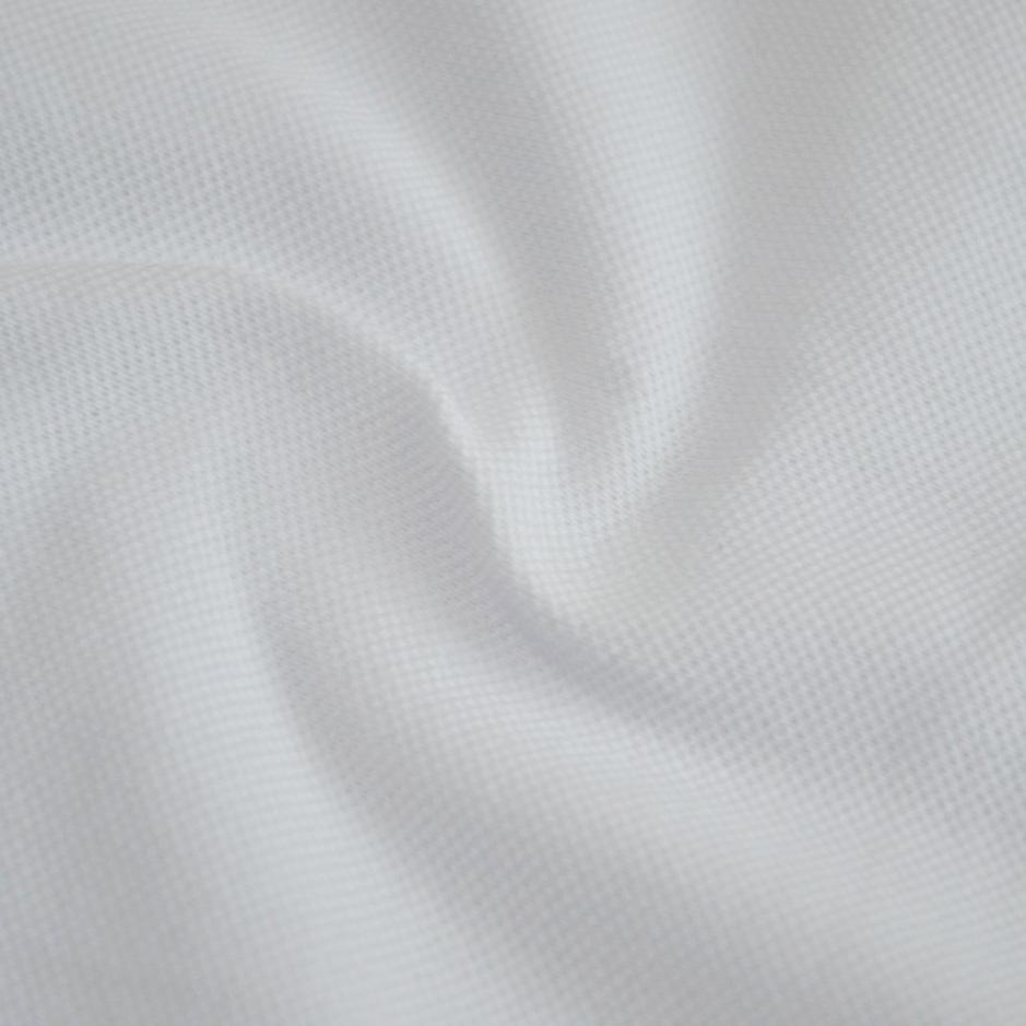 运动型学生校服面料纯棉单珠地布图片一