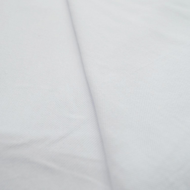 运动型学生校服面料纯棉单珠地布图片二