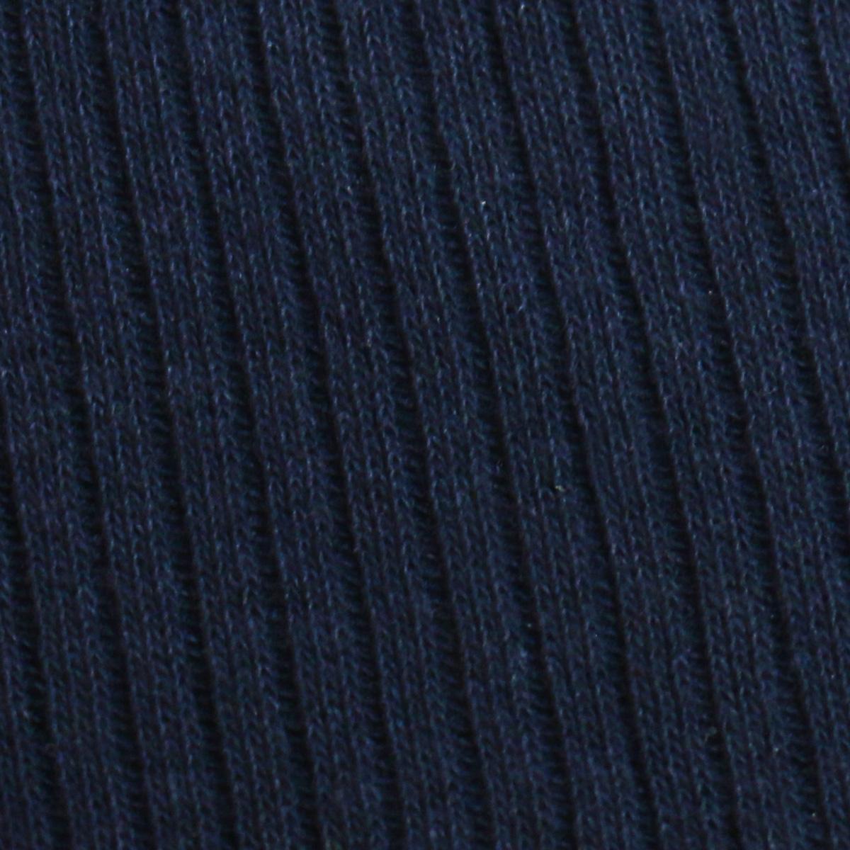 时尚运动面料360克法国罗纹、深宝蓝图片五