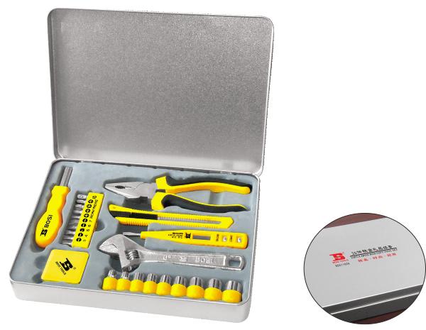 波斯工具 26件礼品组套BS511926图片二