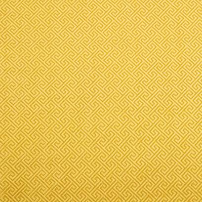泥黄唐装服饰 织锦缎图片三