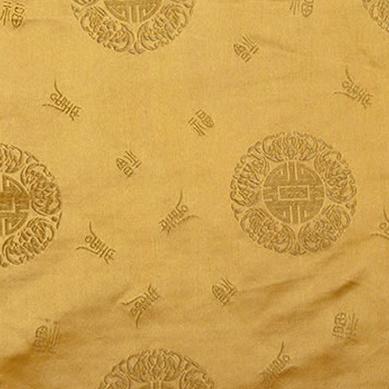 婚庆古装 寿星古装织锦缎图片五