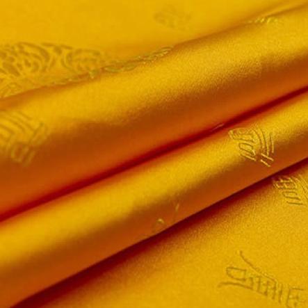 婚庆古装 寿星古装织锦缎图片六
