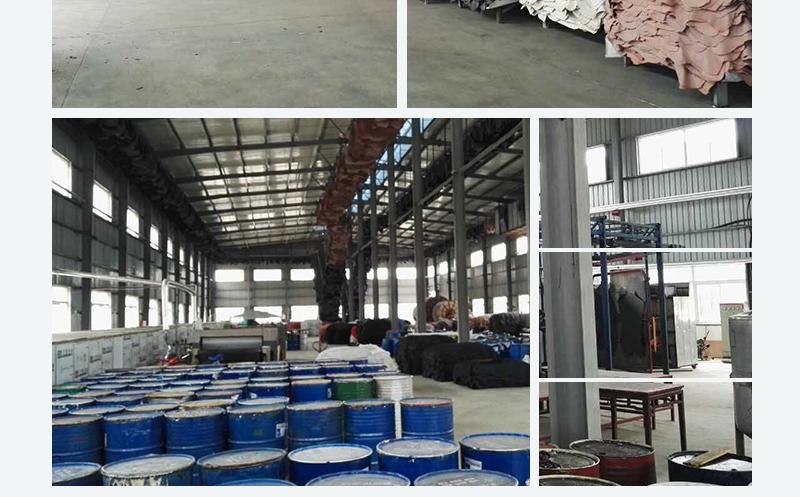 深圳厂家直销 全粒面 二层牛皮图片二十五